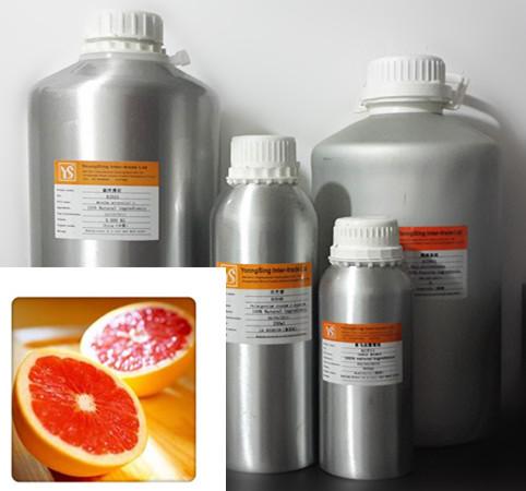 星红葡萄柚|柑橘国魅惑的红