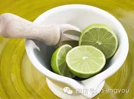 天津YS莱姆精油白柠檬精油空气净化能手